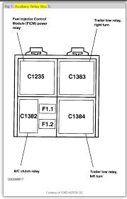 2005 ford f150 wiring diagram wiring diagram 2004 ford fuel pump wiring wiring diagram paperfuel pump relay location electrical problem v8 four wheel