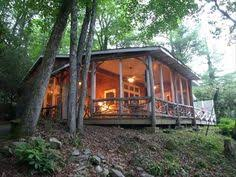 Captivating Lovely Cabin With Screened Porch. Small Lake Cabins, Mirror Lake, Cabin  Plans,