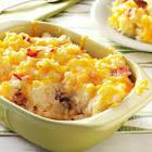 baked potato mashed potatoes