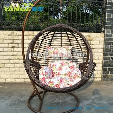 hanging egg chair with stand hanging egg chair with stand suppliers hanging egg chair with stand