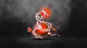 Hd Dragon Wallpapers on WallpaperSafari
