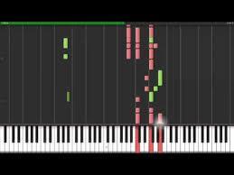 mr blue sky piano sheet music free mr blue sky elo piano tutorial youtube