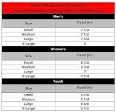 Softball Bat Size Chart Youth Baseball Gloves Size Chart Images Gloves And