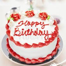 grannys strawberry cake