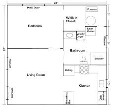 Spacious Ranch With Bonus Second Floor U0026 Inlaw Suite HWBDO75887 In Law Suite Plans