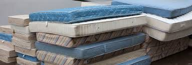 old mattress. Fine Old An Old Mattress On Top Of A Stack Others In Old Mattress A