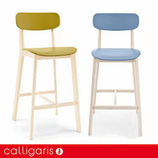 of the best calligaris bar stools  vale furnishers
