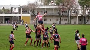santa fe rugby no pudo en paraná