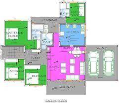 3 bedroom maisonette house plans