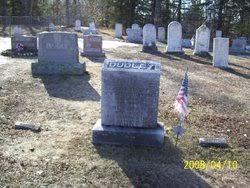 Delia Burnett Dudley (1848-1908) - Find A Grave Memorial