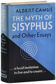 myth sisyphus by camus a abebooks