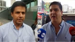 Ordenan detención de exministros de obras públicas de Martinelli en Panamá  – Diario Digital Nuestro País