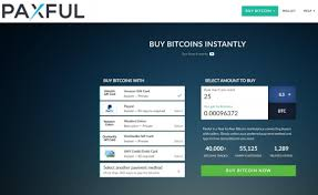 paxful review 2019 an easier way to enter the bitcoin market chainbits