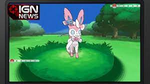 IGN News - Pokemon X & Y Release Date & Details - E3 2013 - YouTube