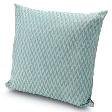 Tupai 701 Outdoor Pillow by Missoni Home