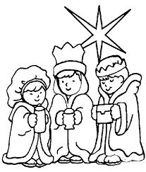 Small Picture Religious Coloring Pages