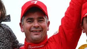Champion de France de rallycross en Super 1600, <b>Laurent Chartrain</b> défendra <b>...</b> - rallycross.une-nouvelle-voiture-pour-laurent-chartrain