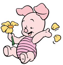 baby piglet drawings. Contemporary Piglet Baby Winnie The Pooh And Friends Clipart Unbelievable Baby Piglet Drawing   To Drawings P