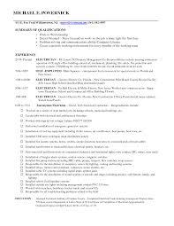 Sample Employment Resume Self Employed Resume Samples Shalomhouseus 14