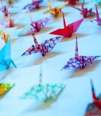 Japanese Origami Chi Yu