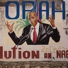 Haitian Officials Say U.S.-Based ...