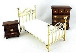 White Bedroom Furniture Sets Sale Argos Melody Dollhouse Walnut Set ...
