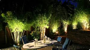 outdoor lighting effects. When The Sun Sets, Outdoor Lighting Can Create Its Own Dramatic Effects By Accentuating Features, Such As Ponds, Statues, Sculptures, Garden Beds And Trees.