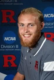 Sean Welch - Men's Soccer - Rutgers-Camden Athletics