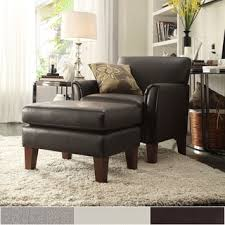 Chair & Ottoman Sets Living Room Chairs For Less