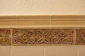 Decorative Relief Tiles Decorative handmade ceramic tile Decorative relief carved ceramic 9