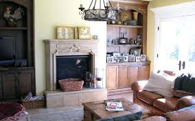 fireplace mantel shelf design plans fl arrangement decorating ideas mantels interior shelves free m l f