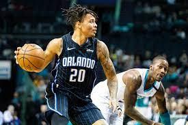 Orlando Magic vs. Charlotte Hornets ...