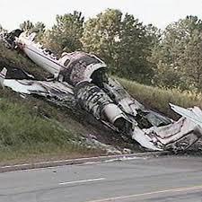 plane crash involving Travis Barker, DJ AM