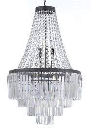 horchow lighting. Lighting Horchow Chandeliers Benjamin Moore Iron Mountain Harlow Crystal Chandelier Helix Large Rectangular Pottery Barn