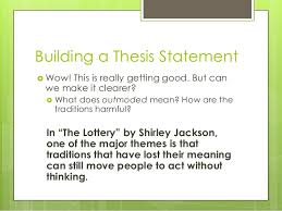 symbolism in the lottery essay by shirley application essay  in shirley jackson s story