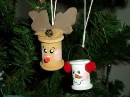 Christmas Decorations Homemade Crafts