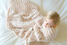 Cable Knit Blanket Pattern Amazing Design Inspiration