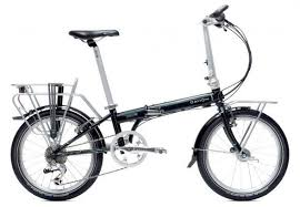 Would It Be Wise To Use A Folding Bike For Bike Touring Or Bike
