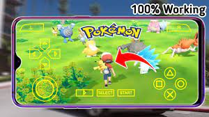 How to download Pokemon new game in android & ios 2020 | pokemon pickachu  game - YouTube