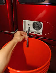How To Clean Washing Machine Drain How To Empty And Clean Out Your Washers Drain Pump Filter Home