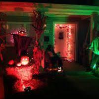 child friendly halloween lighting inmyinterior outdoor. Outdoor Halloween Lights Uk Source Scary House Decorations Child Friendly Lighting Inmyinterior