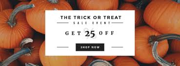 15 Cool And Free Halloween Banner Ad Templates