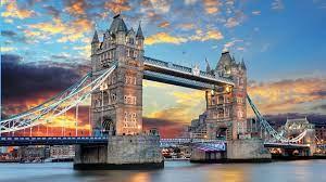 Desktop Wallpaper London Bridge