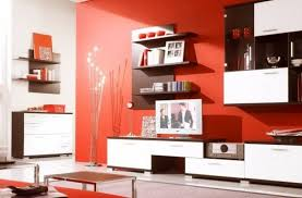 Brown And Red Living Room Ideas New Design Inspiration