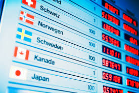 Currency Exchange Check Cashing Fees Chart Currency Exchange Best Places To Exchange Foreign Cash Money
