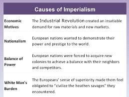 european imperialism in africa essay causes of imperialism in africa essay essay for you causes of imperialism in africa essay image