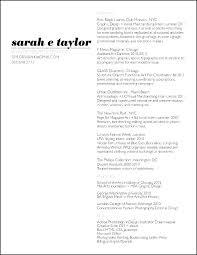 Bistrun Art Director Resume Art Director Resume Cover Letter Art