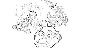 Coloring Pages As Free Pbs Wild Kratts Halftraininginfo