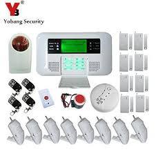 <b>Yobang Security Yobang Security</b> Alarma GSM PSTN alarmanlage ...
