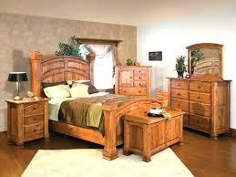 cherry wood bedroom set. Real Wood Bedroom Furniture Black Solid Full Size Sets Cherry Set O